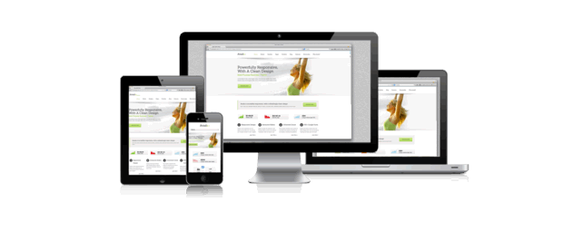 Responsive Mobile Web Site Development Cyanweb Perth Wa